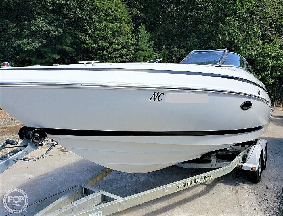 1999 Chris Craft boat for sale, model of the boat is 210 BR & Image # 23 of 40
