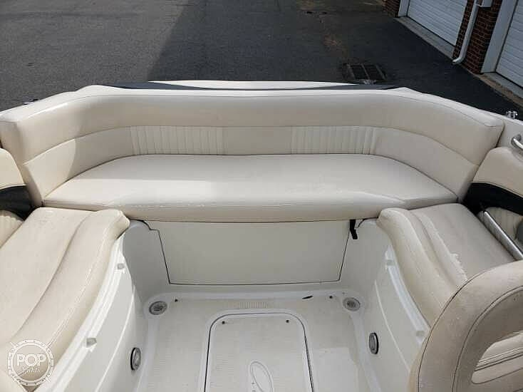 1999 Chris Craft boat for sale, model of the boat is 210 BR & Image # 8 of 40