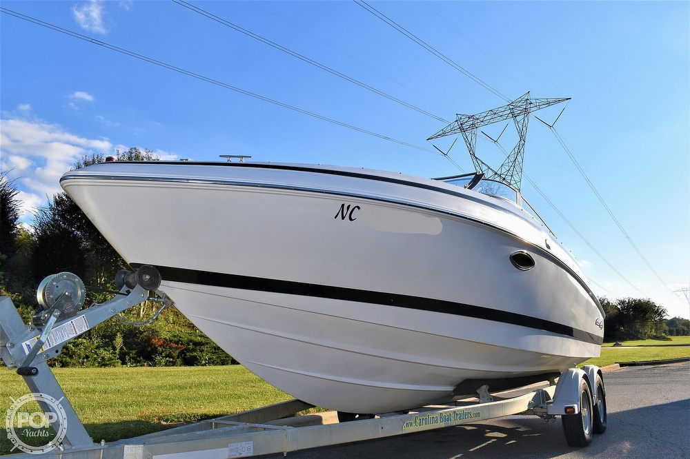 1999 Chris Craft boat for sale, model of the boat is 210 BR & Image # 4 of 40