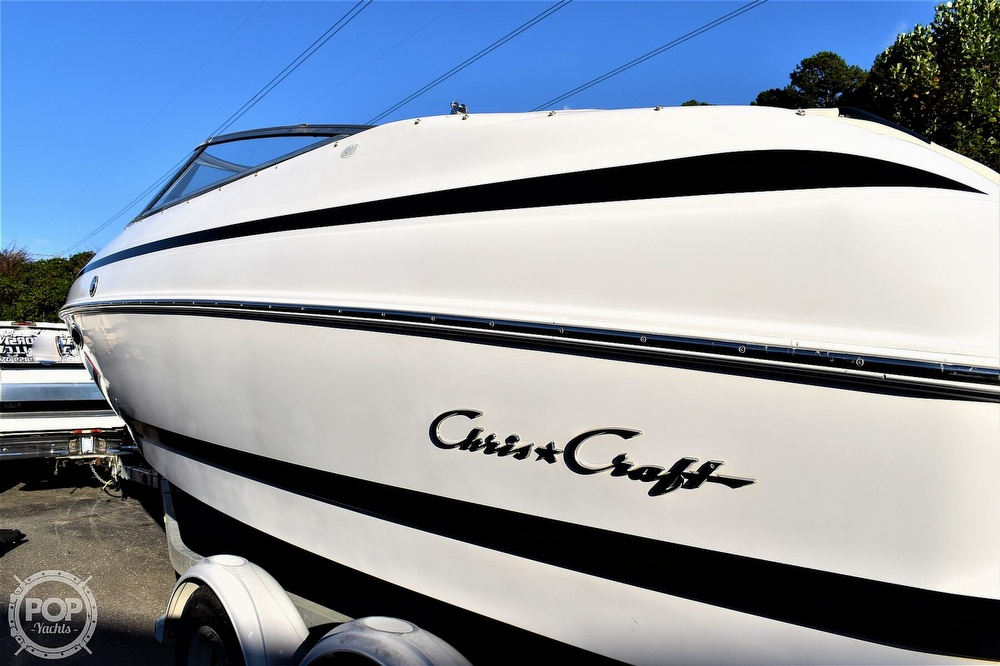 1999 Chris Craft boat for sale, model of the boat is 210 BR & Image # 11 of 40