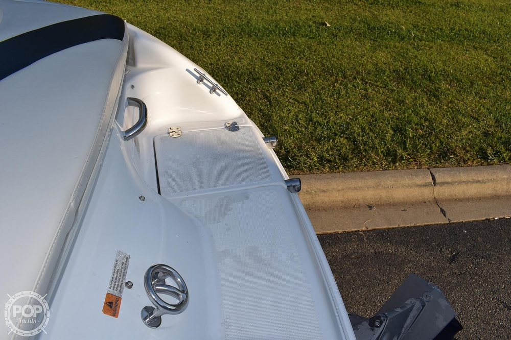 1999 Chris Craft boat for sale, model of the boat is 210 BR & Image # 32 of 40
