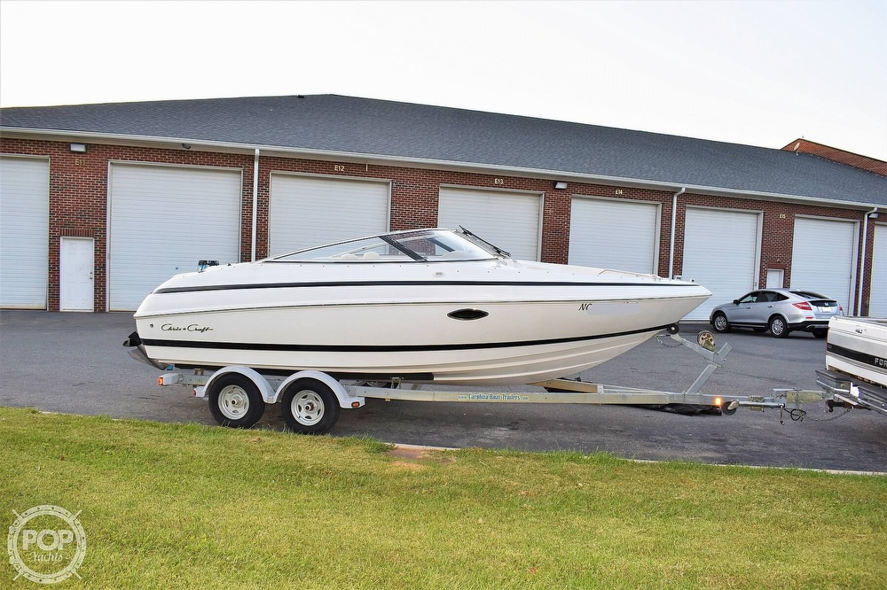 1999 Chris Craft boat for sale, model of the boat is 210 BR & Image # 19 of 40