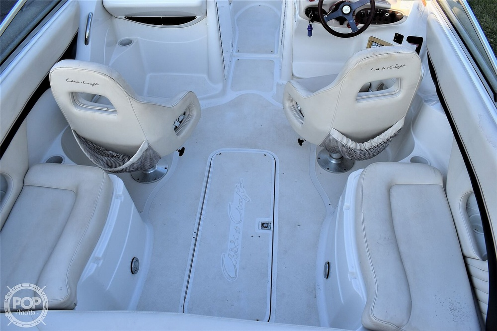 1999 Chris Craft boat for sale, model of the boat is 210 BR & Image # 28 of 40