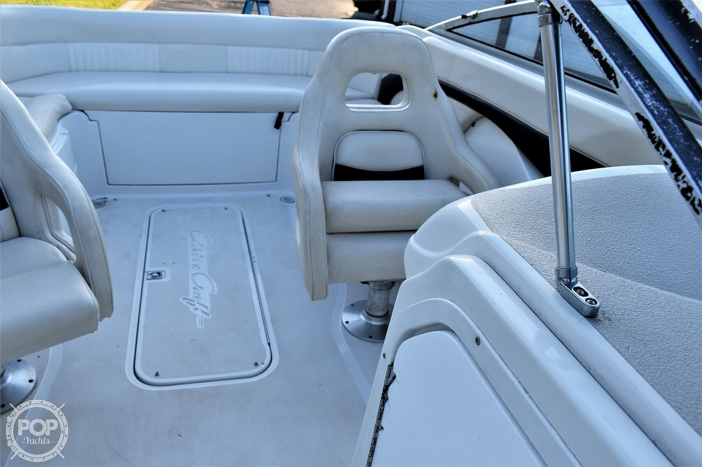 1999 Chris Craft boat for sale, model of the boat is 210 BR & Image # 35 of 40