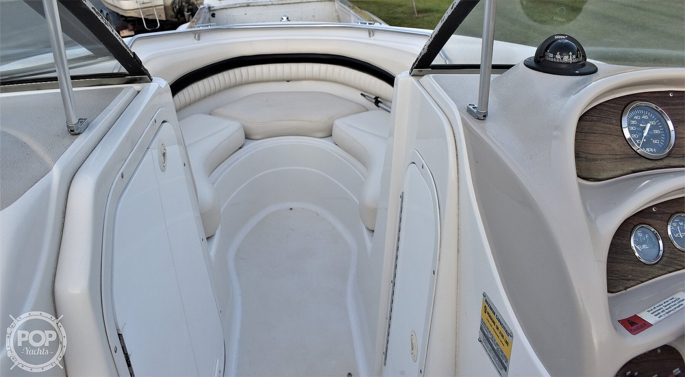 1999 Chris Craft boat for sale, model of the boat is 210 BR & Image # 40 of 40