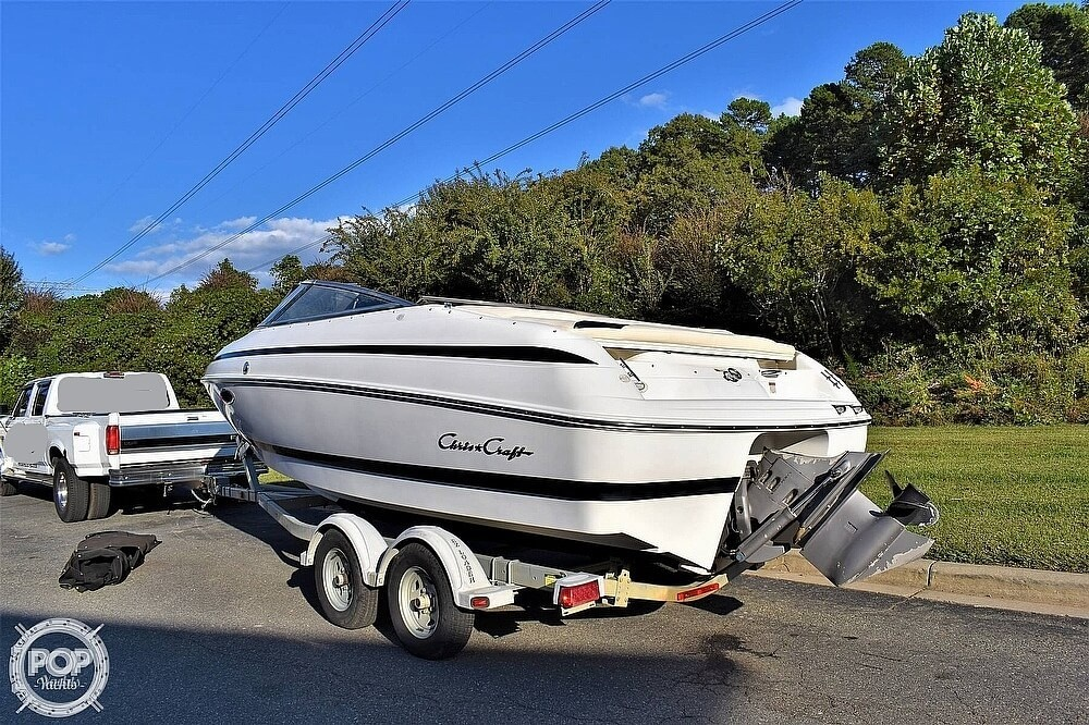 1999 Chris Craft boat for sale, model of the boat is 210 BR & Image # 5 of 40