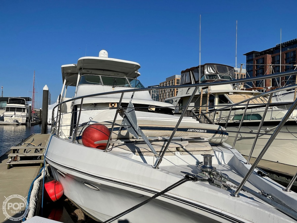 1996 Blue Water boat for sale, model of the boat is 643 & Image # 11 of 40