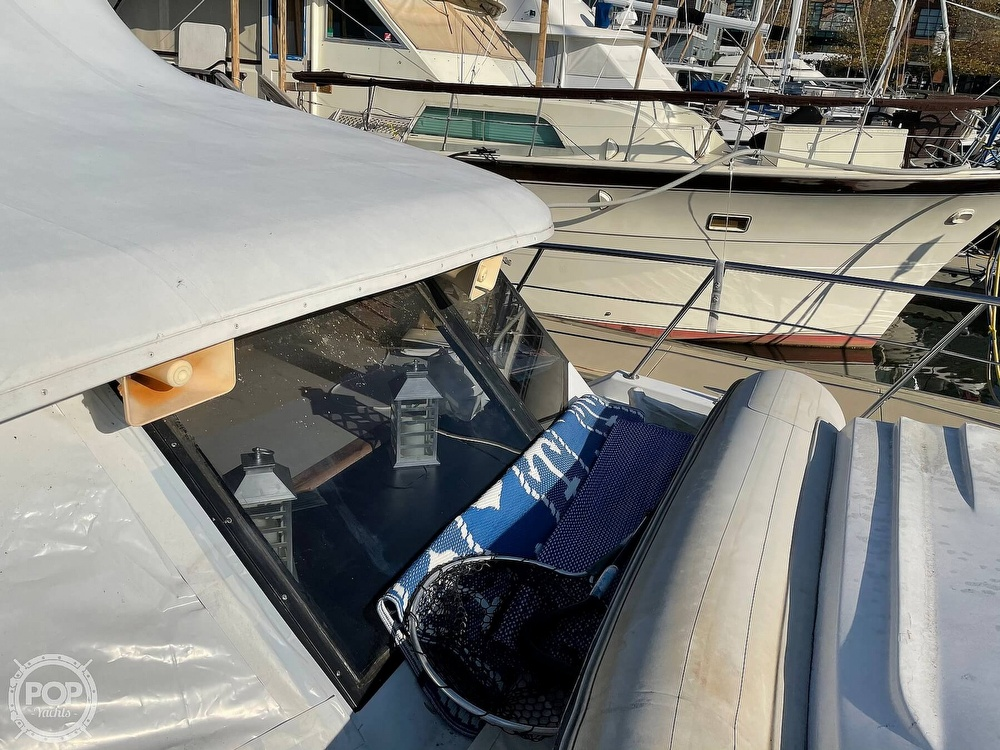 1996 Blue Water boat for sale, model of the boat is 643 & Image # 13 of 40