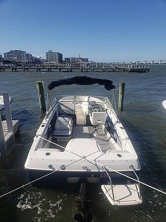 2006 Bayliner boat for sale, model of the boat is 195 & Image # 3 of 40