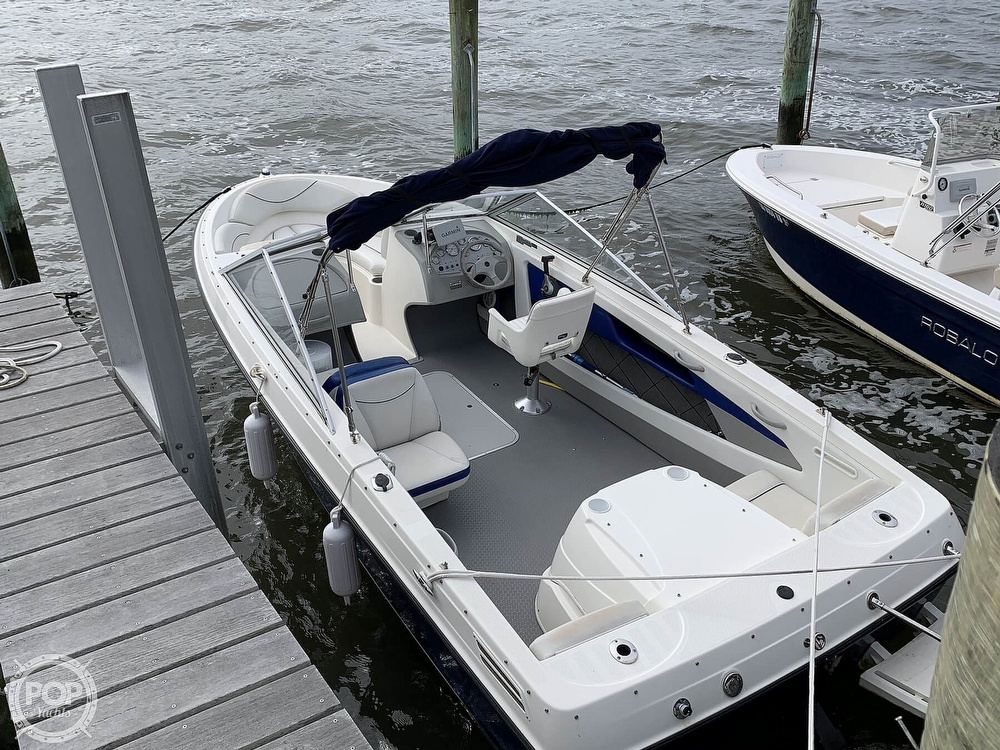 2006 Bayliner boat for sale, model of the boat is 195 & Image # 8 of 40