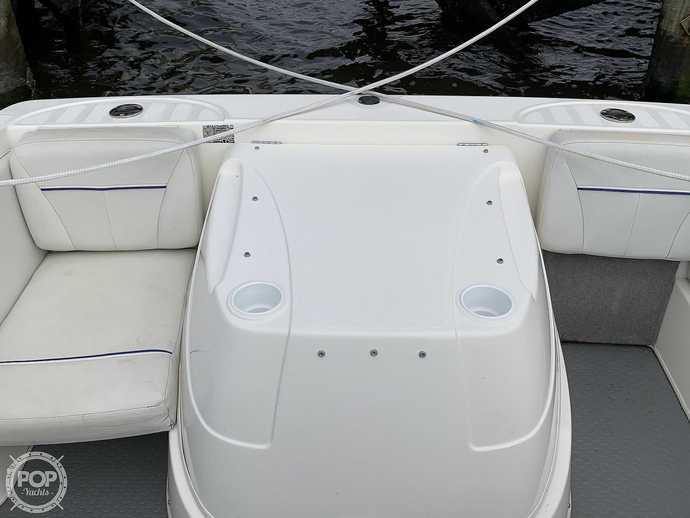 2006 Bayliner boat for sale, model of the boat is 195 & Image # 20 of 40