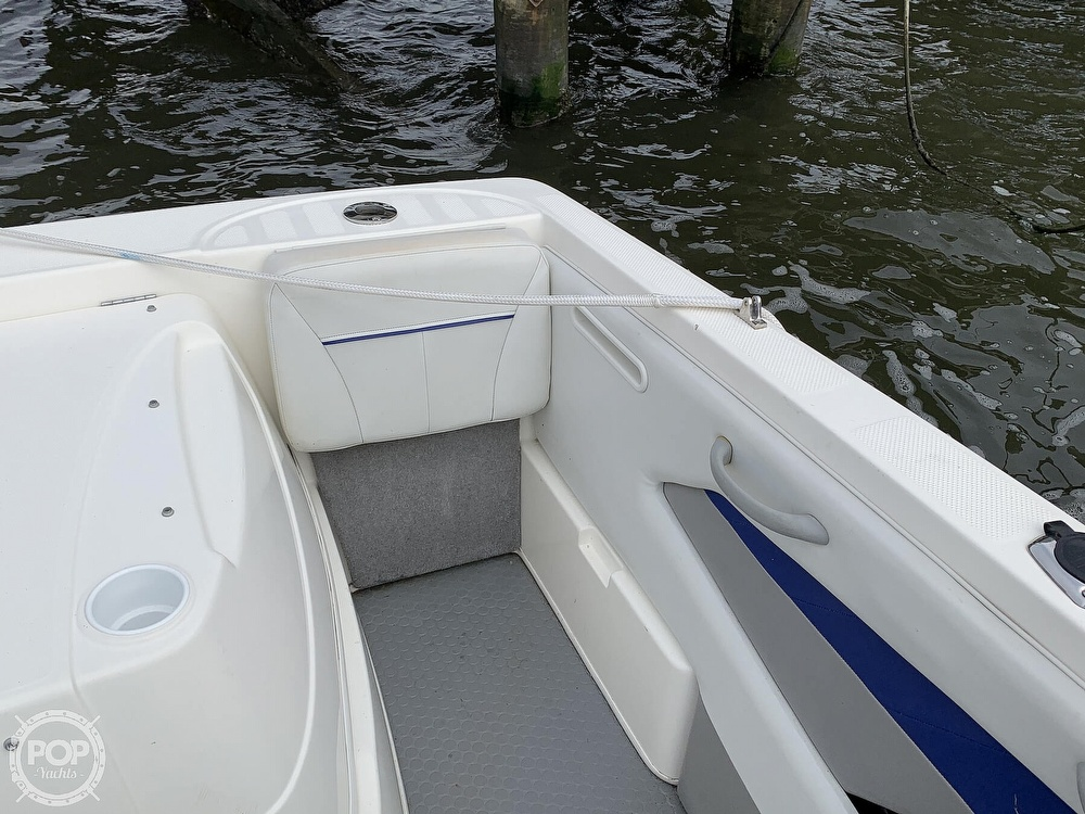 2006 Bayliner boat for sale, model of the boat is 195 & Image # 22 of 40