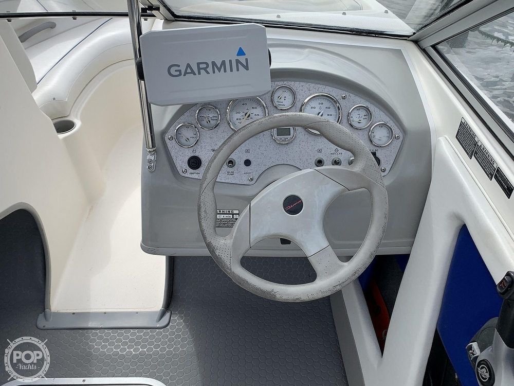 2006 Bayliner boat for sale, model of the boat is 195 & Image # 37 of 40