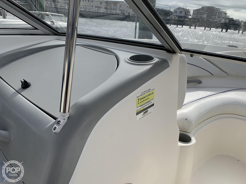 2006 Bayliner boat for sale, model of the boat is 195 & Image # 38 of 40