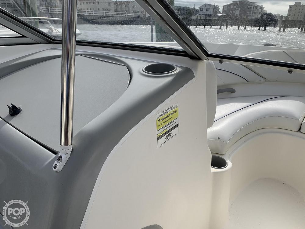 2006 Bayliner boat for sale, model of the boat is 195 & Image # 39 of 40
