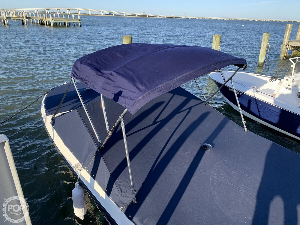 2006 Bayliner boat for sale, model of the boat is 195 & Image # 18 of 40