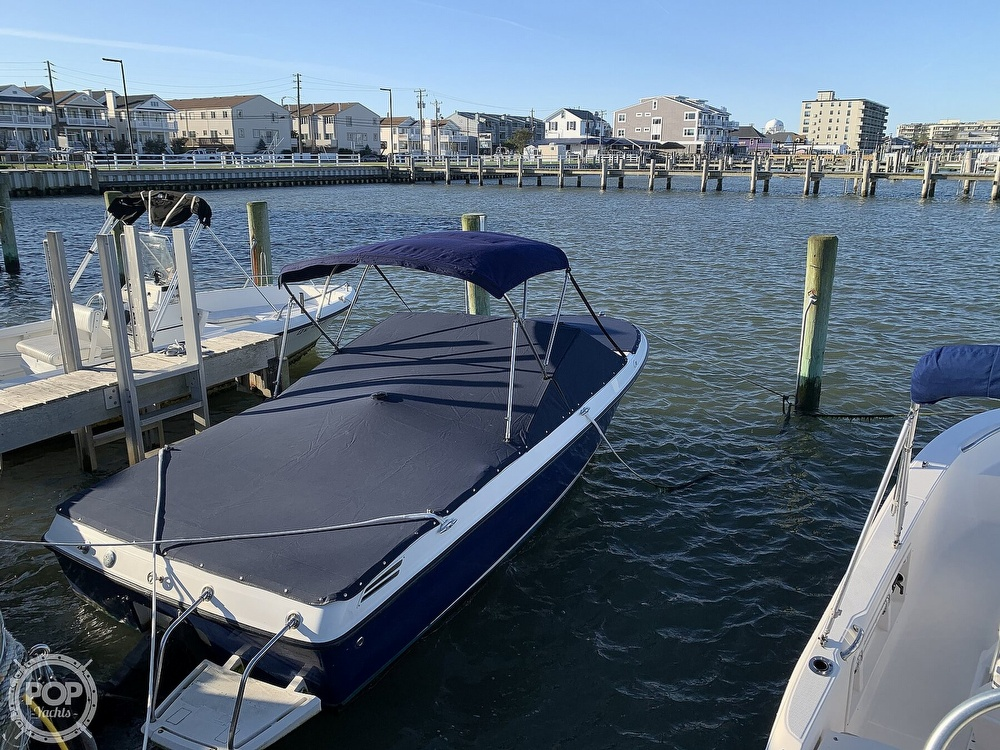 2006 Bayliner boat for sale, model of the boat is 195 & Image # 19 of 40
