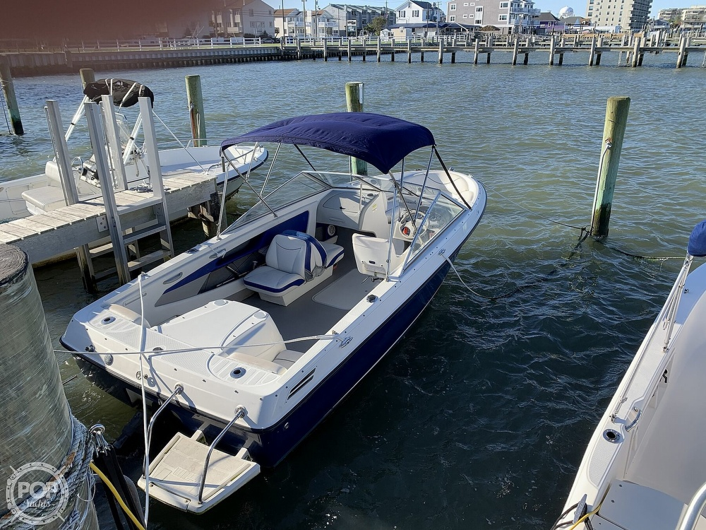 2006 Bayliner boat for sale, model of the boat is 195 & Image # 11 of 40
