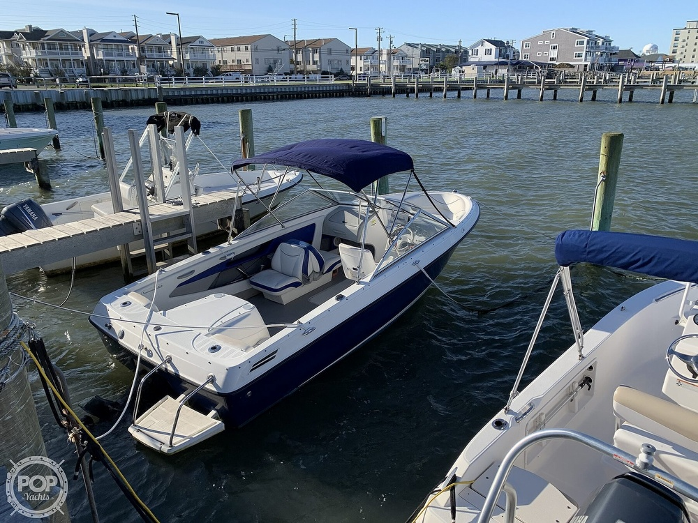 2006 Bayliner boat for sale, model of the boat is 195 & Image # 12 of 40