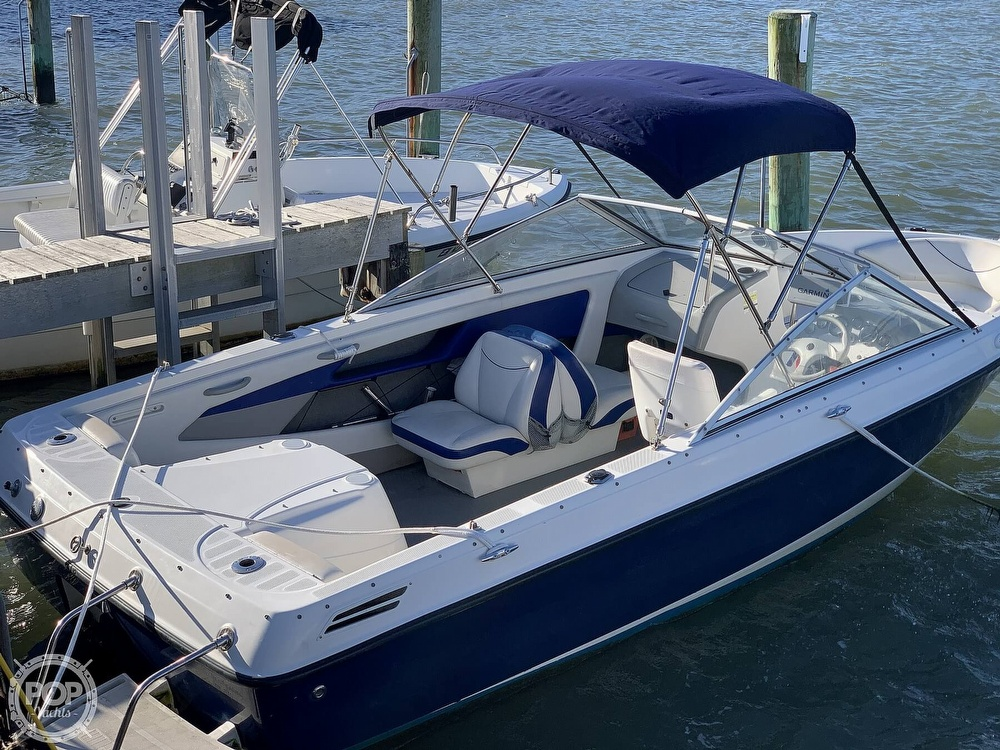 2006 Bayliner boat for sale, model of the boat is 195 & Image # 13 of 40