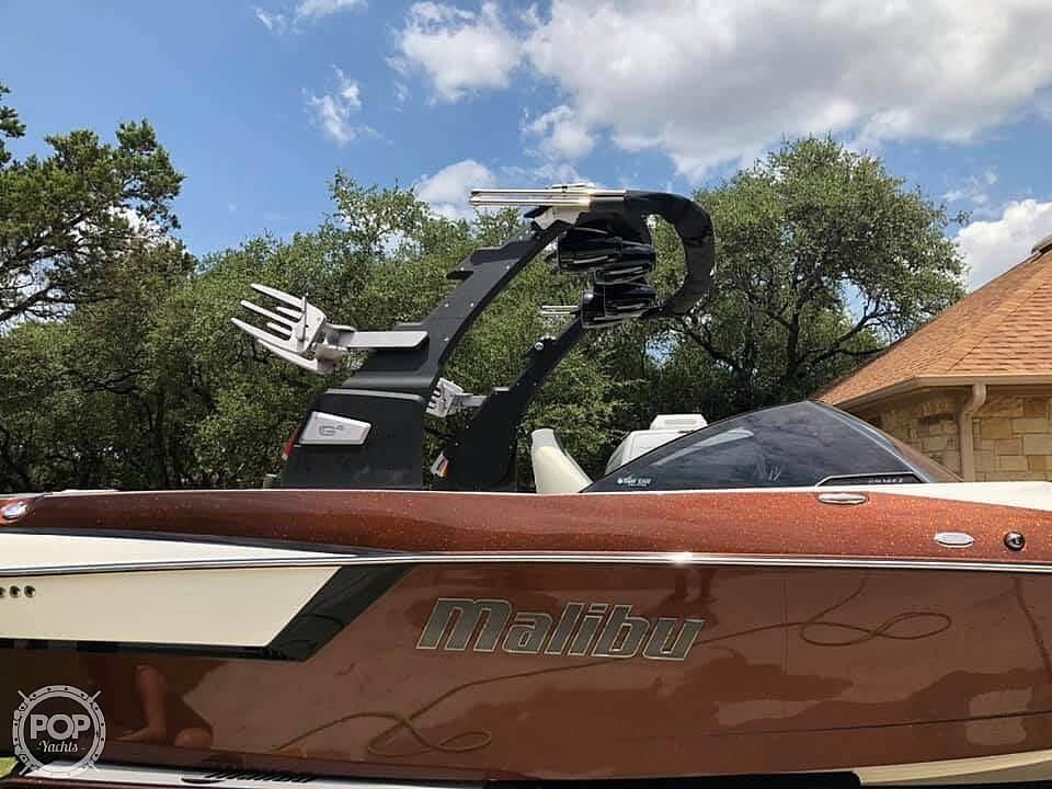 2017 Malibu boat for sale, model of the boat is 24mxz & Image # 11 of 40
