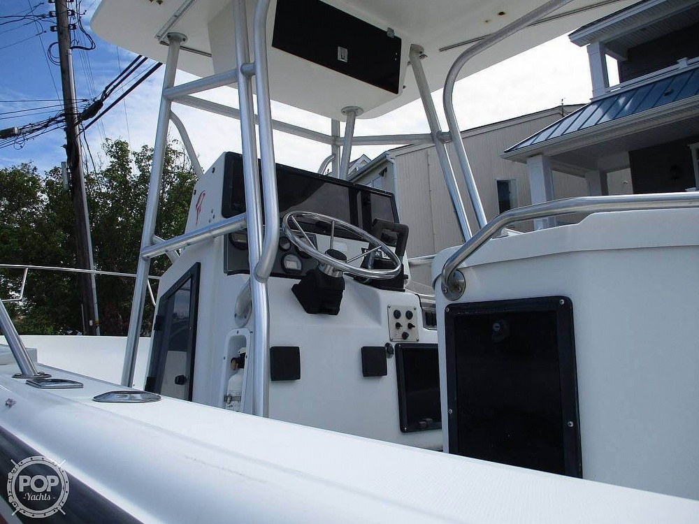 1994 Boston Whaler boat for sale, model of the boat is 24 Outrage & Image # 4 of 40