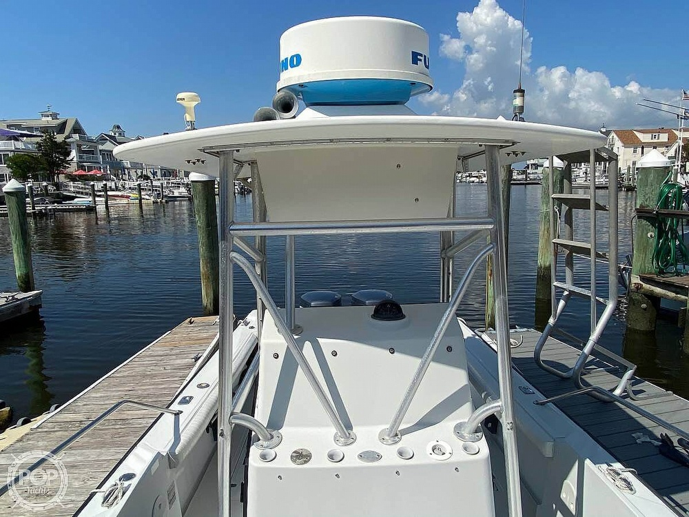 1994 Boston Whaler boat for sale, model of the boat is 24 Outrage & Image # 8 of 40
