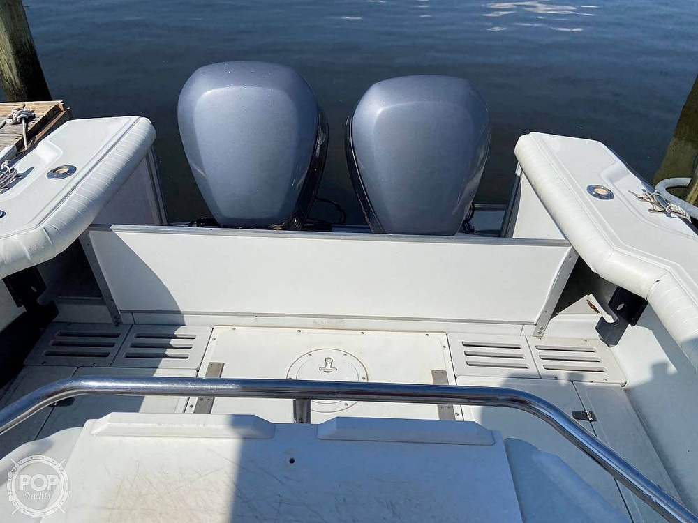 1994 Boston Whaler boat for sale, model of the boat is 24 Outrage & Image # 11 of 40