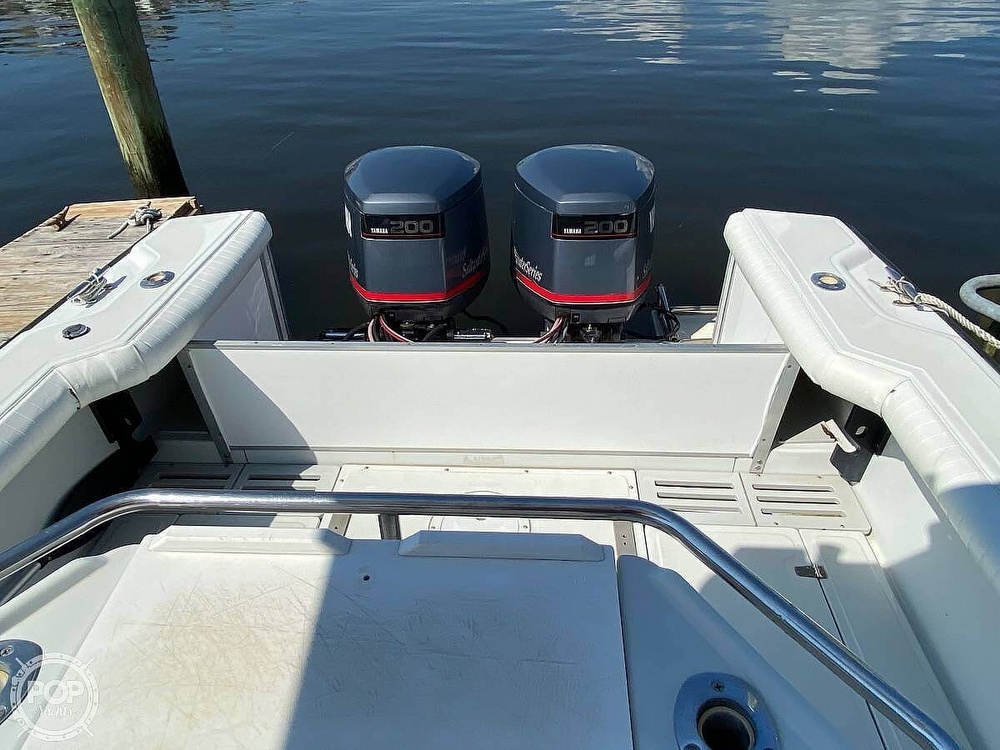 1994 Boston Whaler boat for sale, model of the boat is 24 Outrage & Image # 12 of 40