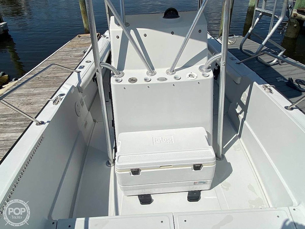 1994 Boston Whaler boat for sale, model of the boat is 24 Outrage & Image # 7 of 40