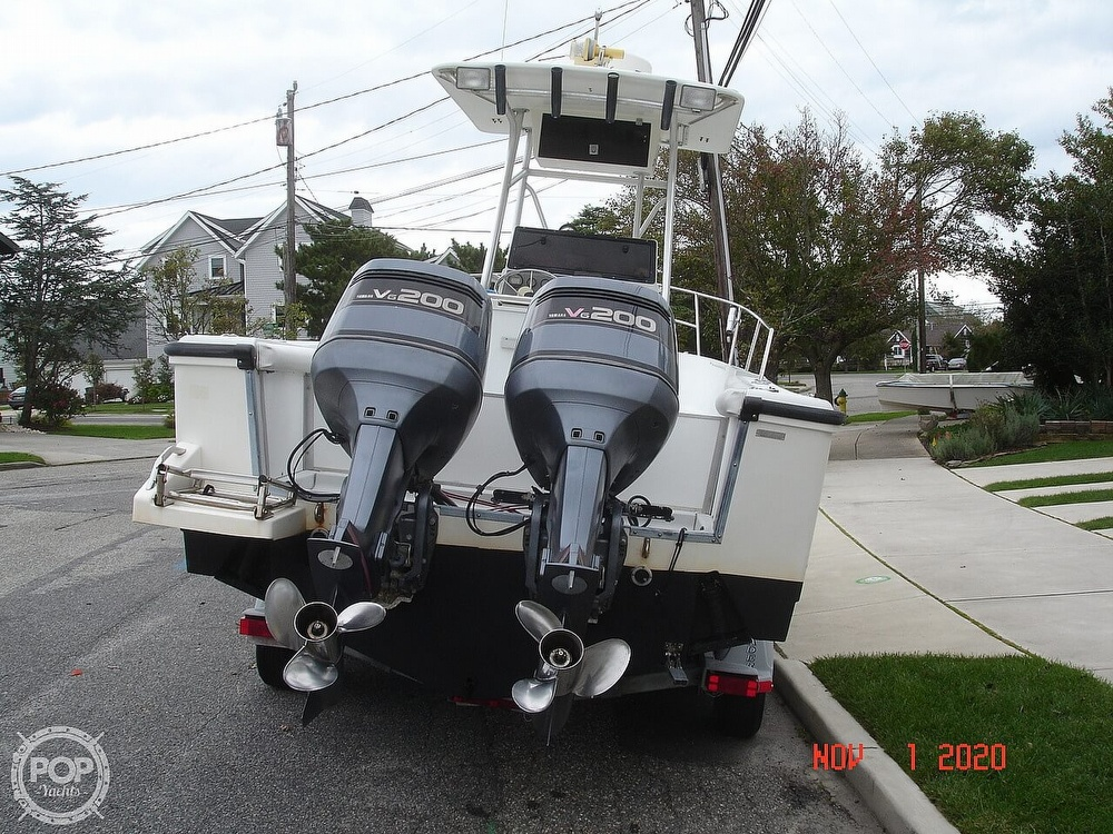 1994 Boston Whaler boat for sale, model of the boat is 24 Outrage & Image # 14 of 40