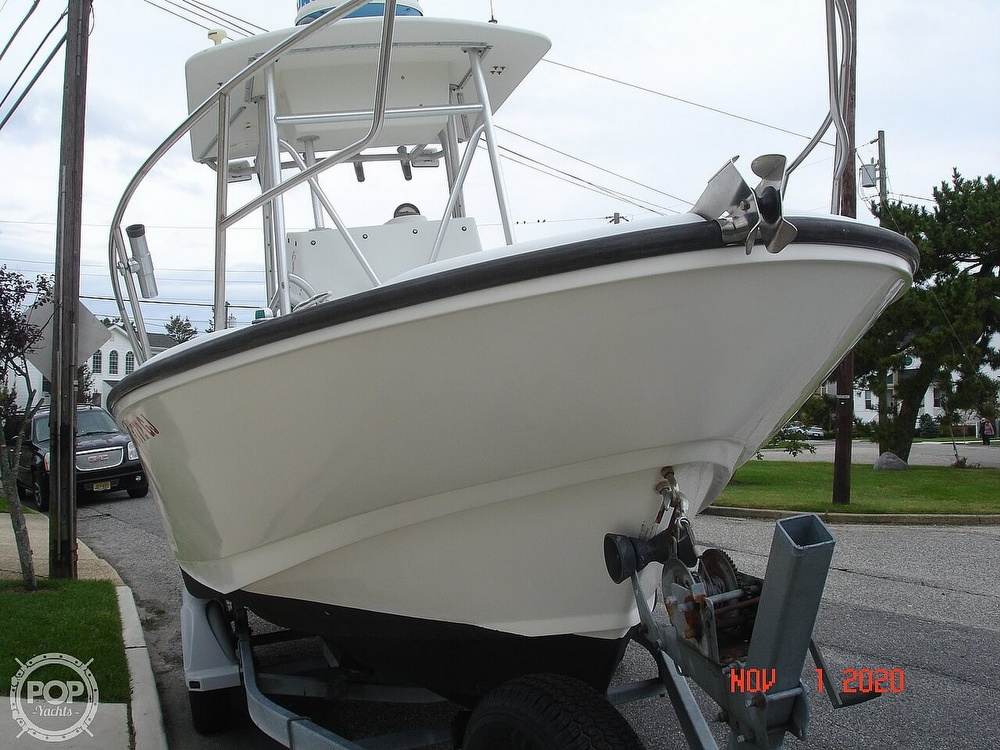 1994 Boston Whaler boat for sale, model of the boat is 24 Outrage & Image # 15 of 40