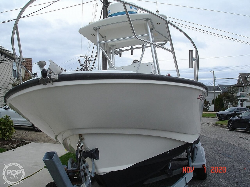 1994 Boston Whaler boat for sale, model of the boat is 24 Outrage & Image # 16 of 40