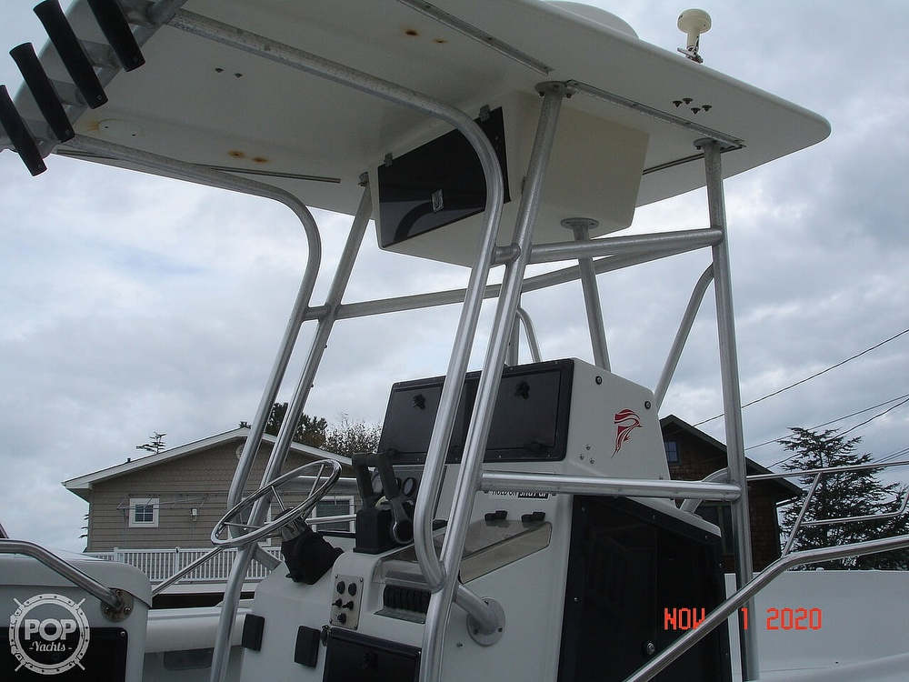 1994 Boston Whaler boat for sale, model of the boat is 24 Outrage & Image # 29 of 40