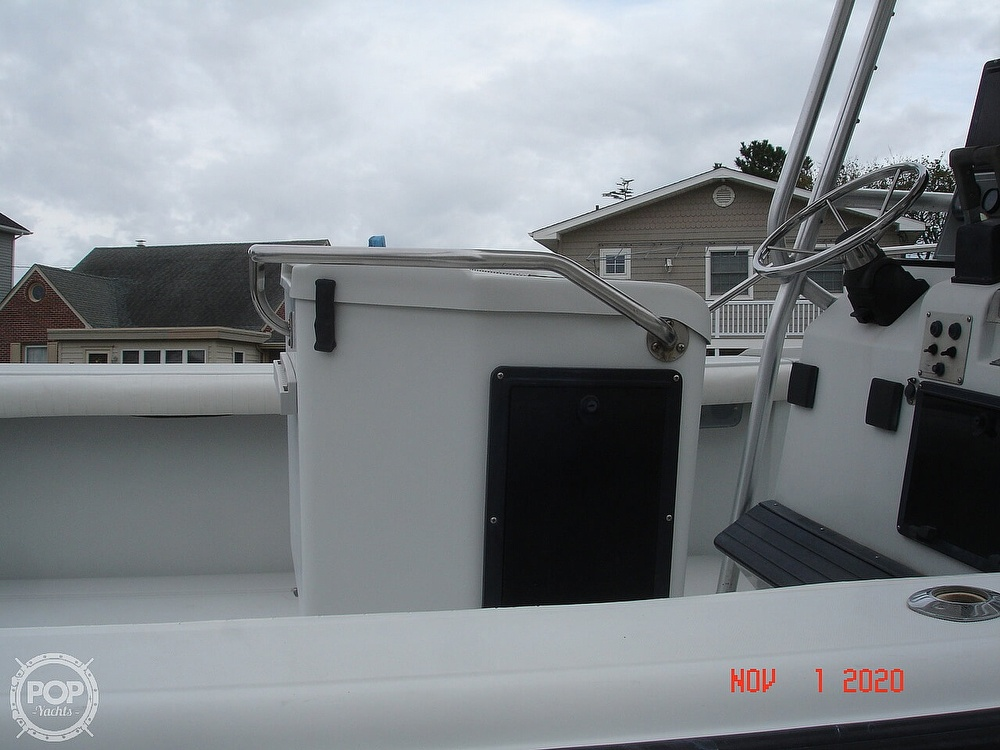 1994 Boston Whaler boat for sale, model of the boat is 24 Outrage & Image # 30 of 40