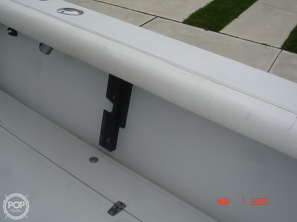 1994 Boston Whaler boat for sale, model of the boat is 24 Outrage & Image # 40 of 40