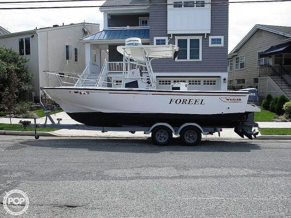 1994 Boston Whaler 24 Outrage - #$LI_INDEX