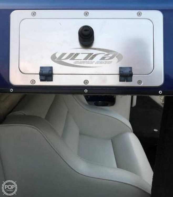 2005 Ultra boat for sale, model of the boat is 24 Stealth & Image # 11 of 40