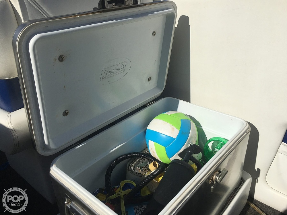 2005 Ultra boat for sale, model of the boat is 24 Stealth & Image # 25 of 40