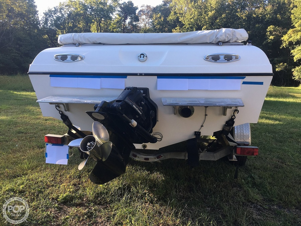2005 Ultra boat for sale, model of the boat is 24 Stealth & Image # 33 of 40