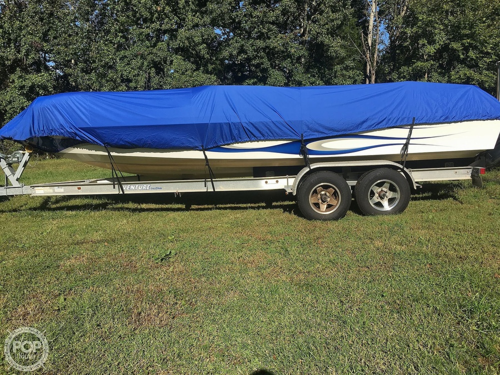 2005 Ultra boat for sale, model of the boat is 24 Stealth & Image # 37 of 40
