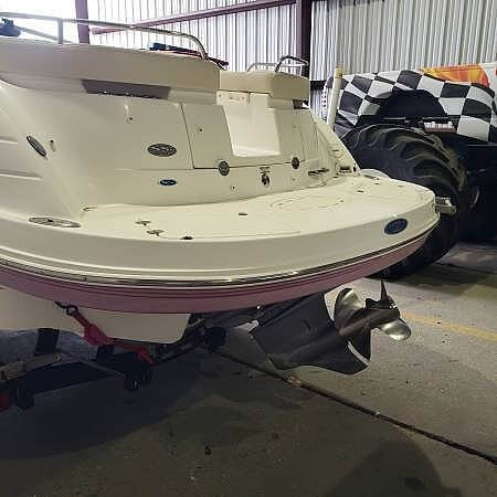 2006 Chaparral boat for sale, model of the boat is 256 ssi & Image # 4 of 40