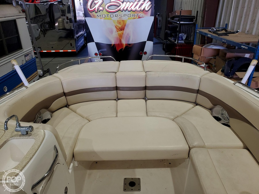2006 Chaparral boat for sale, model of the boat is 256 ssi & Image # 36 of 40