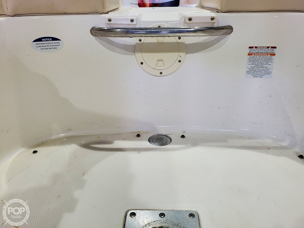 2006 Chaparral boat for sale, model of the boat is 256 ssi & Image # 40 of 40