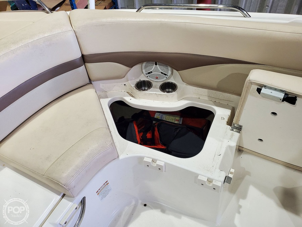 2006 Chaparral boat for sale, model of the boat is 256 SSi & Image # 38 of 40