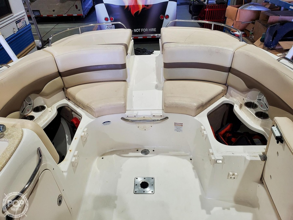 2006 Chaparral boat for sale, model of the boat is 256 SSi & Image # 37 of 40