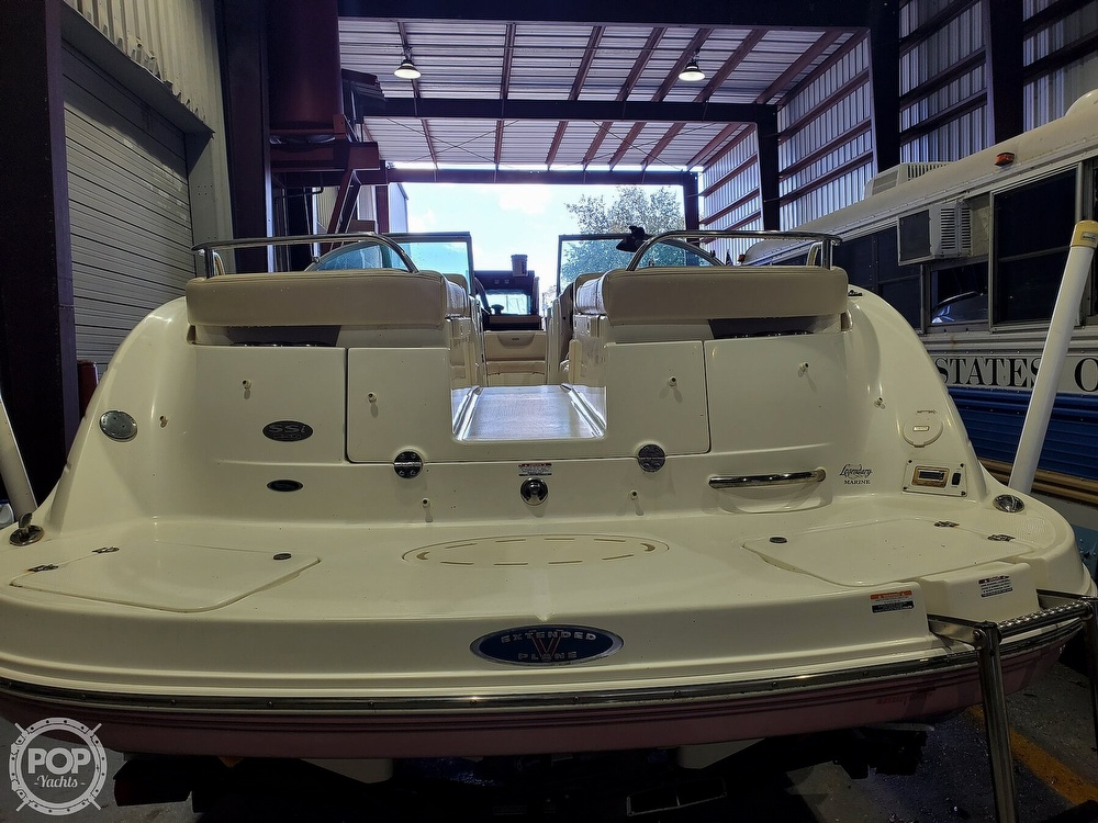 2006 Chaparral boat for sale, model of the boat is 256 ssi & Image # 22 of 40