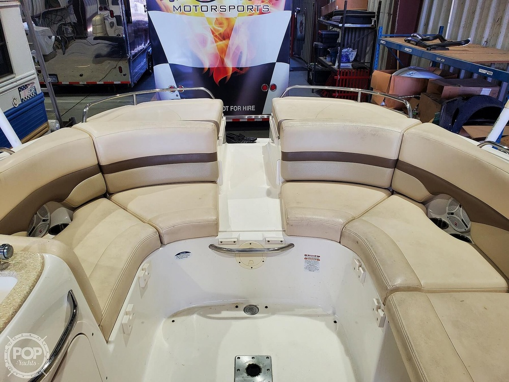 2006 Chaparral boat for sale, model of the boat is 256 ssi & Image # 35 of 40