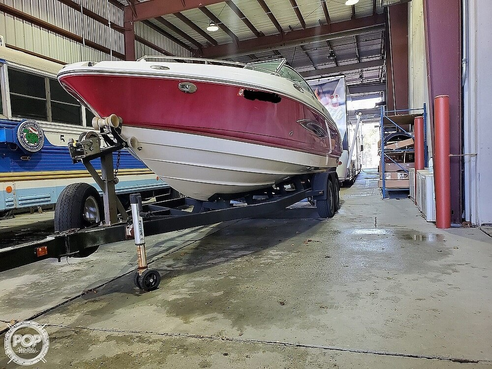 2006 Chaparral boat for sale, model of the boat is 256 ssi & Image # 2 of 40