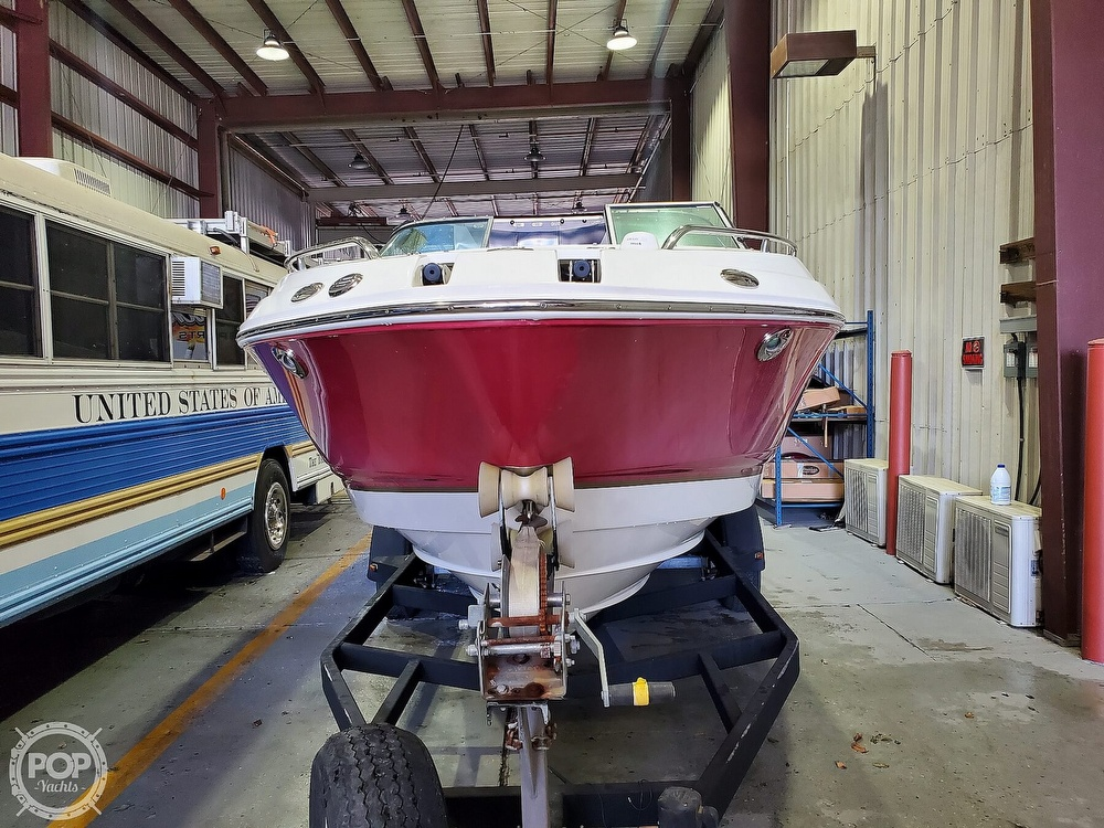 2006 Chaparral boat for sale, model of the boat is 256 ssi & Image # 3 of 40